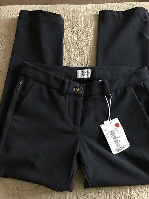 Emporio Armani Junior Girls Trousers Age 8 Years