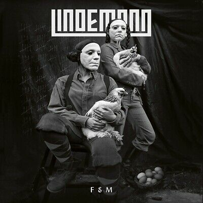 LINDEMANN - F & M (Special Edition), 1 Audio-CD