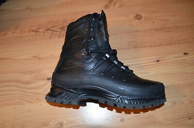 Original German Army Combat Boots 2005 BW Combat Boots Boots