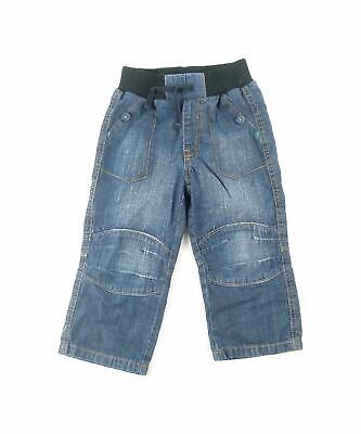 George Boys Blue Jeans Age 2-3
