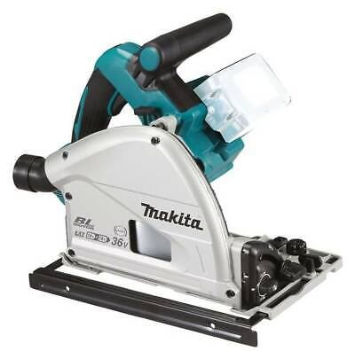 Saw Circular to Dive 18V 165mm without Batteries Makita DSP600ZJ