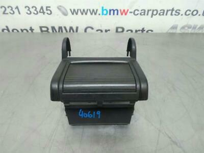 BMW E46 3 SERIES Rear Ashtray 51168268340