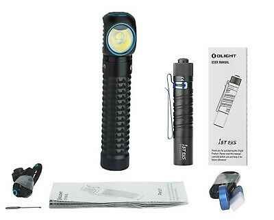 Bundle-2-Olight M2R Warrior PRO 1-Black & 1-LIMITED Edition Camo Flashlights