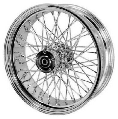 """Outlaw Racing OR2678 Stainless Steel Spoke Kit Rear 19/"""" Inch"""