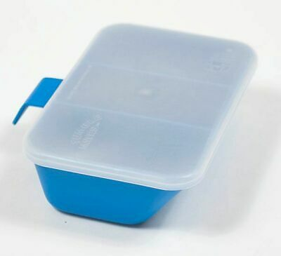 The First Years Tumble Mates Divided Covered Feeding Dish Or Snack Container