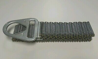 LiftAll 4T110 6ft X 4in Sling Wire Mesh Toughneck Qty 1