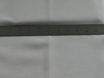 "Starrett #C604R-18"" Spring-Tempered Steel Rule With Inch Graduations"
