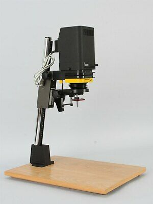 Meopta Axomat 5 Student black & white, Robust and Compact, enlarger