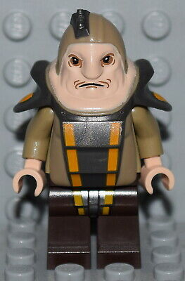LEGO 100/% genuine Star Wars Minifigure UNKAR PLUTT from set 75148 NEW