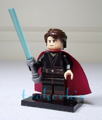 Toys Hobbies Emperor Palpatine Darth Sidious Star Wars Minifigure Stand Sith Rise Skywalker Building Toys Minifigures Themadrasflyingclub Org