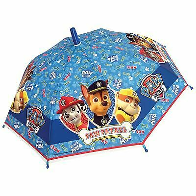 Paw Patrol Boys Embossed POE Umbrella