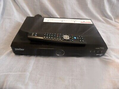 BT Youview DTR-T1000/GB/500G/BT 500GB Freeview Recorder
