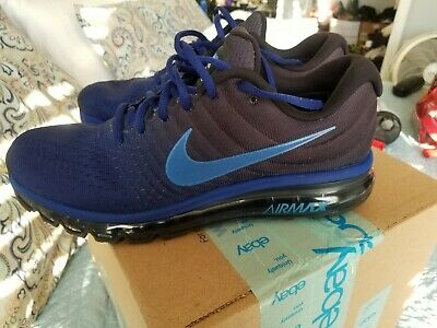 NIKE AIR MAX Excellerate 4 Size 12 Mens Running Gray 806770