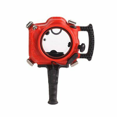 AquaTech Compac Sport Underwater Housing with Pistol Grip for Canon 6D Mark II