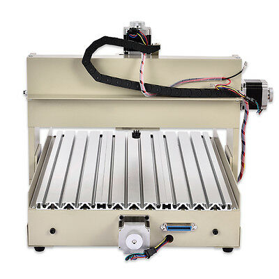 CNC3040T DIY CNC Router Kit 3D Engraving Machine USB Port Control 4 Axis US