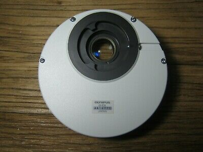 OLYMPUS U-CA MAGNIFICATION CHANGER For BX & AX SERIES MICROSCOPES