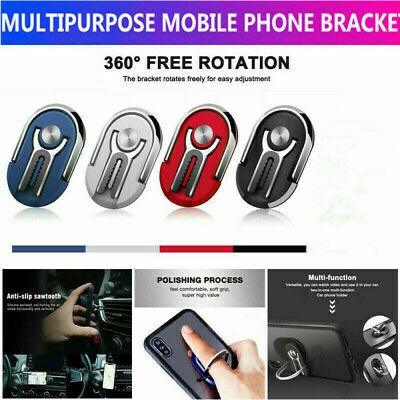 360° Rotation Multipurpose Mobile Phone Bracket Car Air Vent Phone Stand Holder