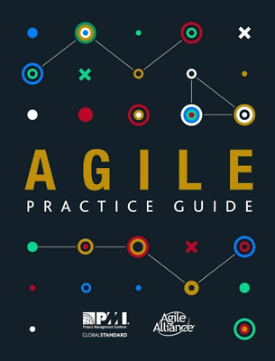 PMBOK PMI Guide 6th Edition 2018. + Agile Practice Guide +1440 PMP Question Bank