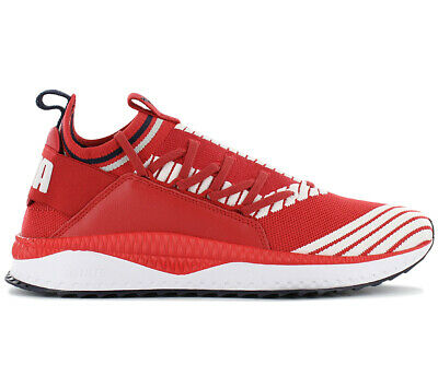 puma tsugi jun sport stripes scarpa