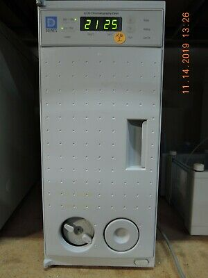 Dionex LC30 Chromatography Oven *Powers On, Lights Work*