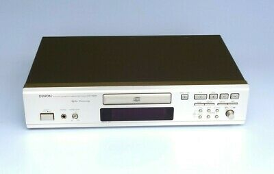 Denon DCD-755AR CD-Player