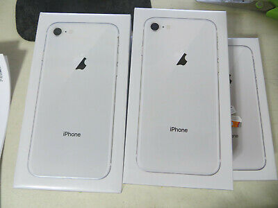 NEW SEALED Apple iPhone 8 64GB Space Gray AT&T/CRICKET 1 year APPLE Warranty!!!
