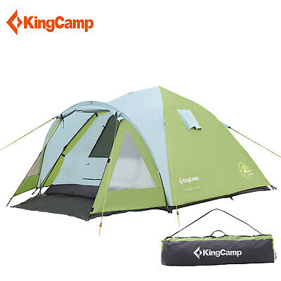 XL Dome Tent With Porch good condition