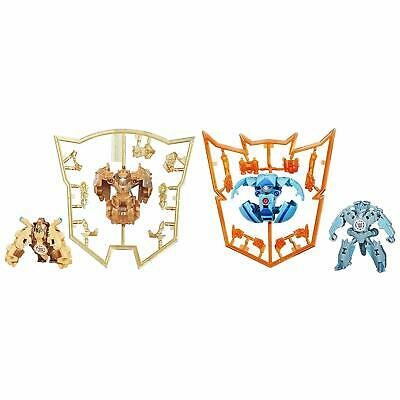 Transformers Robots in Disguise Mini-Con Assorted  - Brand New