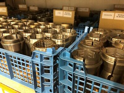 173E F48 B42 Collets Various Sizes Available