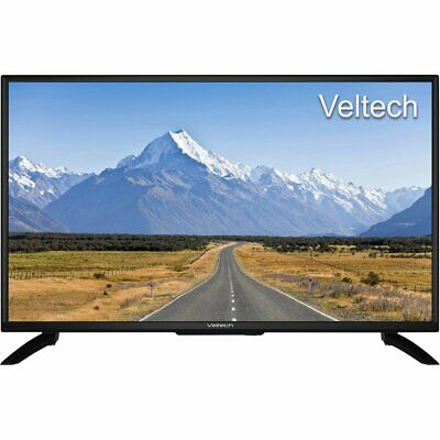 Veltech 32-inch Smart TV Built-in Wi-FI Freeview Netflix HDMI USB *2Yr Warranty*