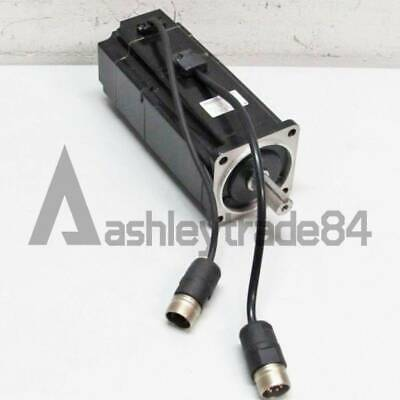 1PC Used Yaskawa servo motor SGMAH-08AAA6CD-OY