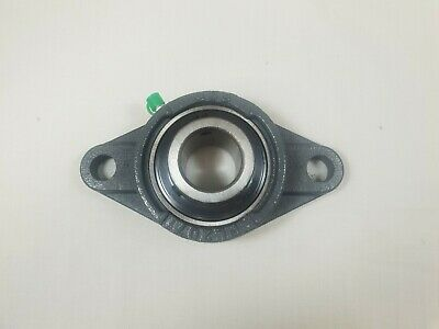 MSB UCFL207-20 Two Bolt Flange Pillow Block Bearing