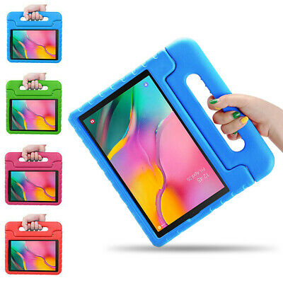 For Samsung Galaxy Tab A 2019 10.1'' Case Cover Handle Stand For Kids T510 T515