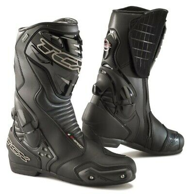 TCX S-Speed Gore-Tex Waterproof Motorcycle Boots Size 45