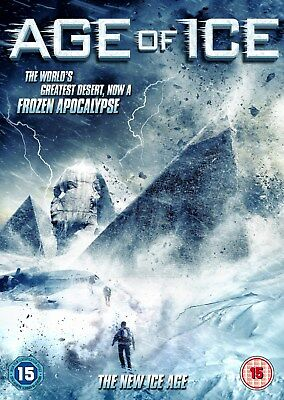 Age Of Ice (Dvd) (New) (Action)