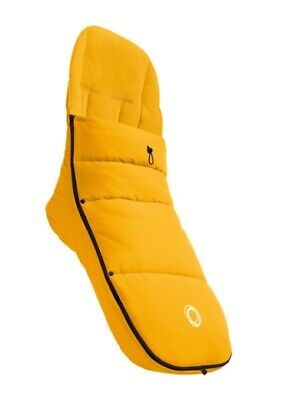Bugaboo Footmuff - Sunrise Yellow