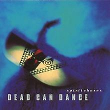 Spiritchaser by Dead Can Dance | CD | condition good