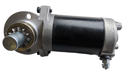 ukscooters VESPA PX125 LML STAR 2T STARTER MOTOR ELECTRIC START P200E DISC PX150
