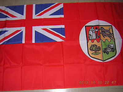 NEW British Empire Flag  Union of South Africa 1912 - 1928 Red Ensign 3ftX5ft
