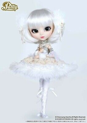 Pullip Pere Noel Christmas Ballerina Asian Fashion Doll in US