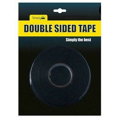 Double Sided Tape 5M x 25mm FREE DELIVERY