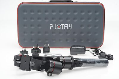 Pilotfly H2 3-Axis Handheld Gimbal Stabilizer for Mirrorless and DSLR Camera#746