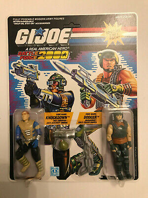 GI Joe body part 1987 Knockdown torse C9 Excellent
