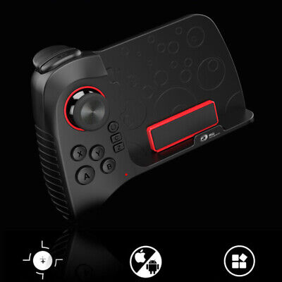 For Android IOS PUBG Bluetooth Mobile Phone Game Controller Gamepad Joystick