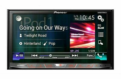 "Pioneer AVH-4200NEX RB 2 DIN 7"" DVD/CD Player Bluetooth HD Android Auto CarPlay"