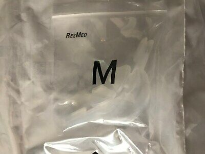 New 61522 Resmed Swift FX Nasal Pillow M in Resmed packaging CPAP No Script New!