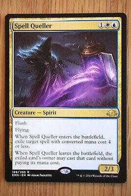 Spell Queller / Eldritch Moon *NM Unplayed* English Magic the Gathering MTG