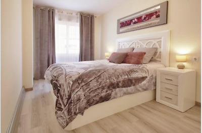 2bed 1bath refurbished, furnished, 200m from beach, Torrevieja, Alicante, Spain.