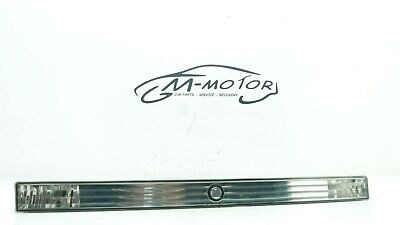Bmw 7 Series E65 Tailgate Trim Number Plate Light 690416 #D8