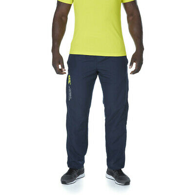 Canterbury Clothing Mens Tapered Open Hem Stadium Casual Trousers